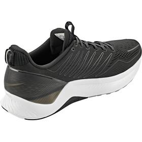 saucony Endorphin Shift Zapatillas Hombre, negro/blanco